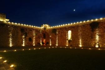 Castelli di Caprarica di Leuca