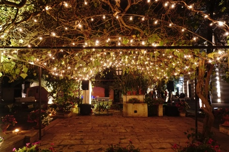 cielo di Fairy Lights