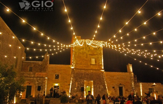 Masseria Torre Ruggeri - Martano