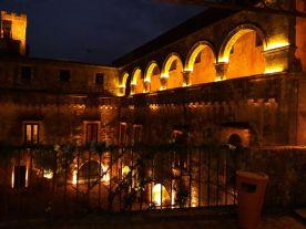 Palazzo Bacile - Spongano