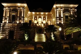 Villa privata - Santa Caterina