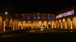 Chiostro dei Domenicani - Lecce